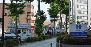 金沢地区集会5