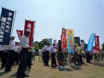 金沢地区集会1