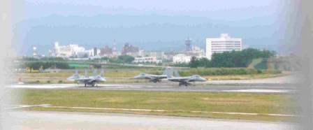 航空自衛隊小松基地